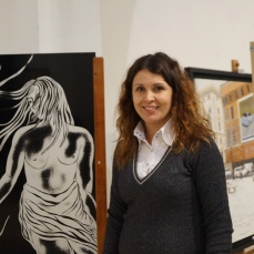 Opere di:Vetr'Arte di Katia De Rosa