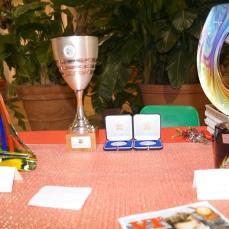 Premio: Consiglio Regionale del Lazio