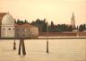 """""""Laguna di Venezia"""" Dipinto ad olio su tela, misure 21 x 32 cm , Anno 2012 di Maurizio Ciccani"""